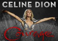 Céline Dion v Praze