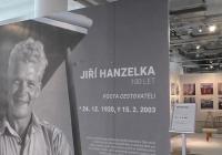 LIVE stream - Videa z výstavy Jiří Hanzelka 100 let online