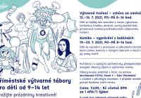 Příměstské výtvarné tábory Plzeň