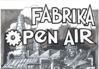 Fabrika Open Air - Buty + Znitra
