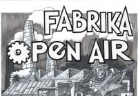 Fabrika Open Air - Mňága a Žďorp