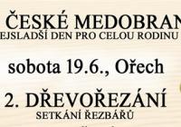 České medobraní