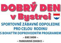 Dobrý den v Bystrci - Brno