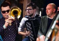 JAZZ NA STŘEŠE: Richard Šanda Trio