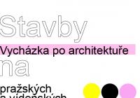 Vycházka po architektuře pražských a vídeňských německy hovořících architektů I.