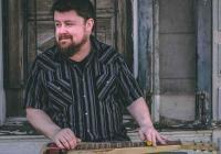 Damon Fowler v Praze