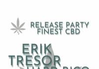 Release Party Finest CBD v Praze