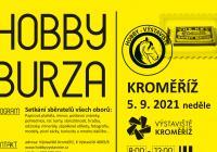 Hobby setkání sběratelů Kroměříž