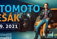 AUTO-MOTO burza Kroměžíž