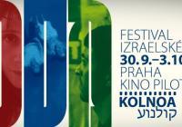 Festival izraelského filmu Kolnoa