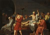 Proč se Sokrates nebál smrti?