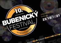 Bubenický festival - Vysoké Mýto