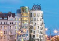 Frank Gehry: Očima Čechů