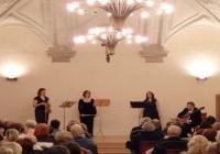 Adventní koncert: České a Evropské koledy