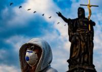 Roman Vondrouš / Fragmenty metropole