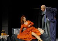 Letní scéna Divadla Bolka Polívky - Poslední ze žhavých milenců