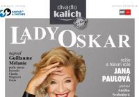 Letní scéna Divadla Bolka Polívky - Lady Oscar