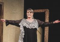 Letní scéna Divadla Bolka Polívky - Šest tanečních hodin v šesti týdnech