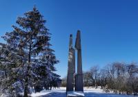 Památník vítězství