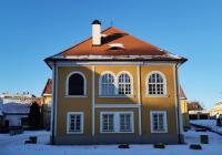 Synagoga a židovské ghetto Březnice, Březnice
