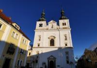 Kostel sv. Františka a sv. Ignáce