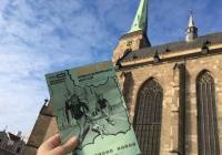 Volný čas trávený v Plzni nejen online