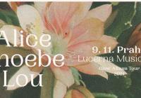 Alice Phoebe Lou / JAR v Praze