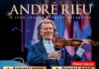 André Rieu - O2 Arena Praha - Přeloženo