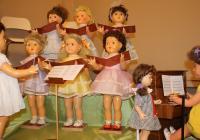 Víkend s panenkami