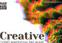 Tvůrčí minifestival Creative