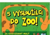 Za spotřebič vstup zdarma do zlínské Zoo