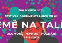 Země na talíři - Festival dokumentárních filmů