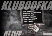 Kluboofka Alive - Hitparáda červenec