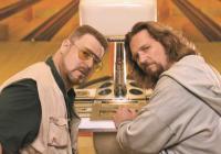 Letní kino U Keplera -  Big Lebowski