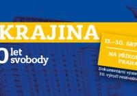 Ukrajina - 30 let svobody