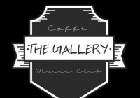 Caffe The Gallery Music Club - Current programme