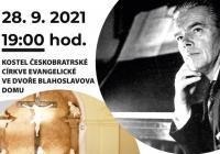 Koncert na počest Jana Nováka Brno