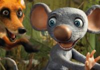 Výstava k filmy Myši patří do nebe!