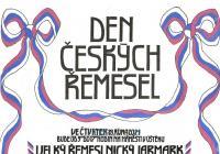 Den českých řemesel v Úštěku