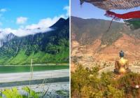 Bhútán a Norsko aneb jak se žije v zemích štěstí
