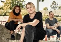 Dorota Barová Trio – Křest alba Dotyk
