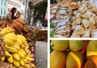 Africké trhy v Liberci