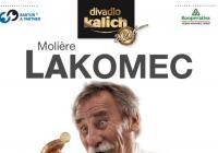Letní scéna Divadla Bolka Polívky - Lakomec