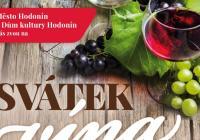 Svátek vína v Hodoníně