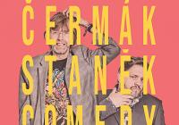 LIVE stream –  Čermák Staněk...
