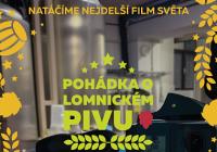 LIVE stream – Film: Pohádka o Lomnickém pivu
