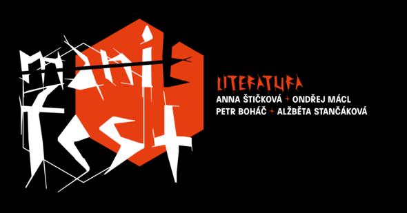 Mani(e)fest - Anna Štičková Ondřej Macl