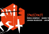 Mani(e)fest -  Šárka Homfray Marek Torčík