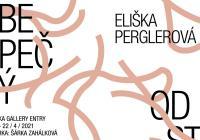 LIVE stream - Eliška Perglerová / Nebezpečný odstup / Pragovka Gallery Entry