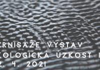 LIVE stream - Dernisáže na Pragovce / Ekologická úzkost II